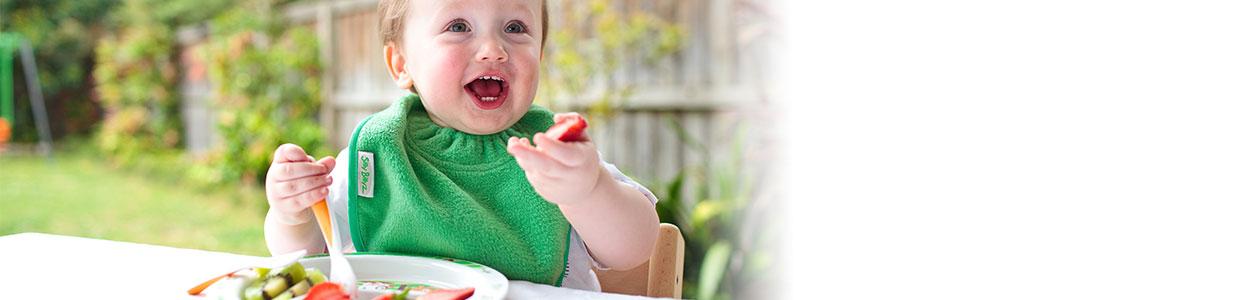 Catégorie Bébé à table