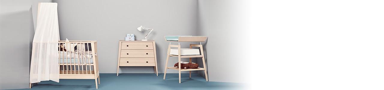Catégorie Mobilier bébés