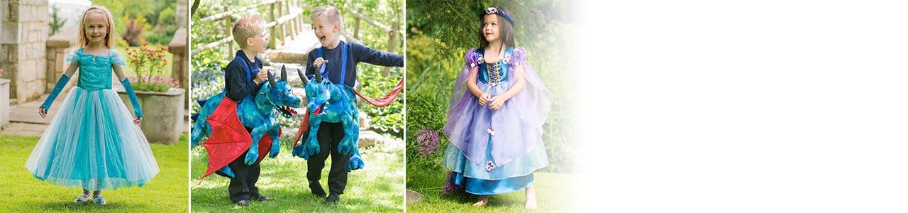 Catégorie Costumes et panoplies